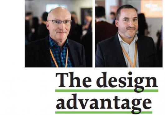 The Design Advantage