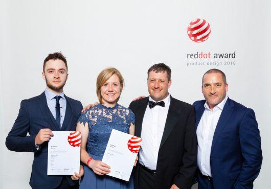 Winning Partnerships