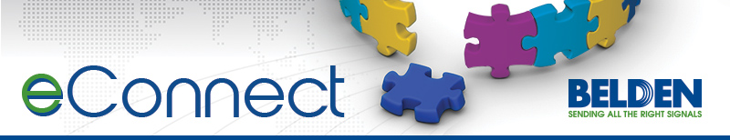 eConnect header