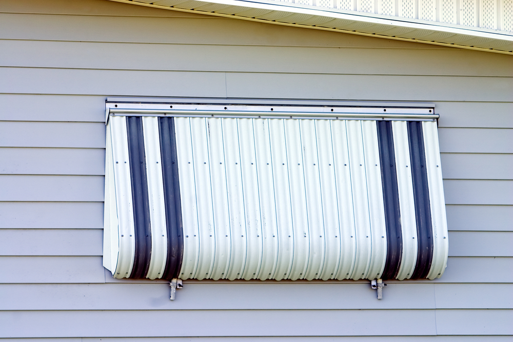The Dangers Of Leaving Your Hurricane Shutters Up All Year