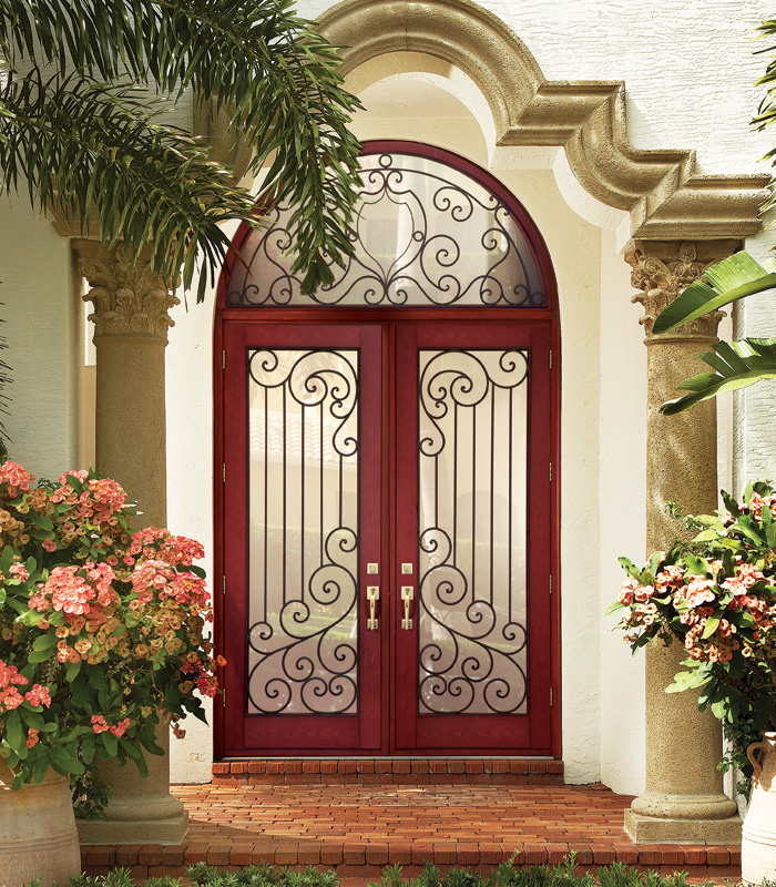 Front Door Estates: Impact Doors