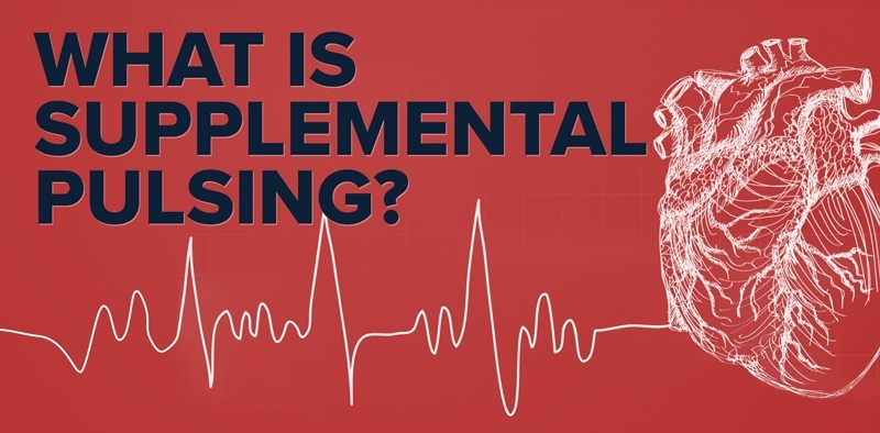 Supplemental Pulsing - an Overview