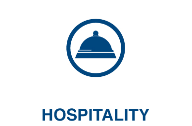 hospitality supply chain