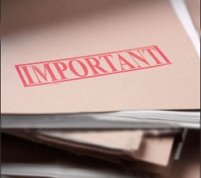 Are Your Business Records in Danger? Pros and Cons of DIY Document Storage - Featured Image