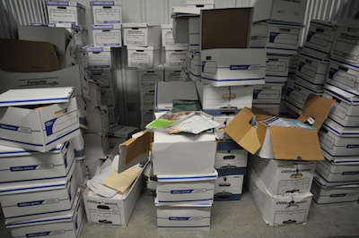 Top 5 Reasons to Store Your Business Documents Offsite - Featured Image