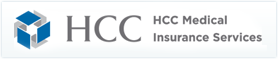 HCC  Medical Insurance Services Logo