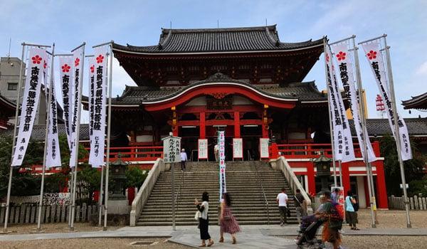 tourists-in-nagoya-shi-japan