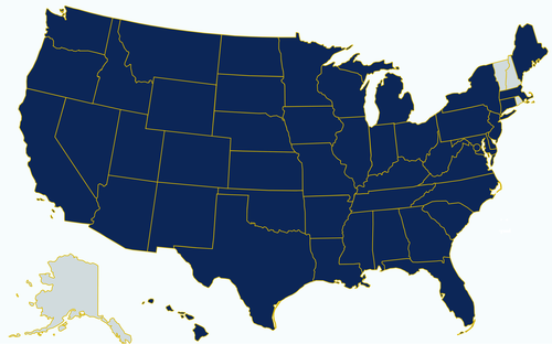 First Court has worked in almost every state over nearly three decades