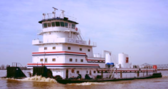 Tug+boat+on+river