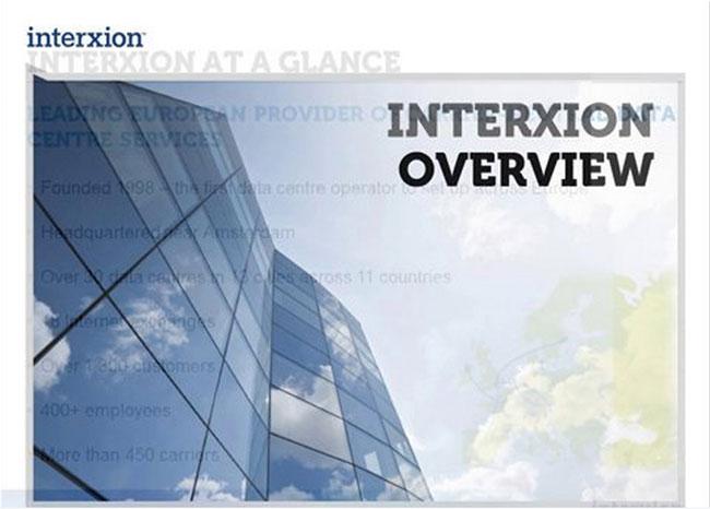 Interxion-Webinar