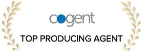 Cogent-award