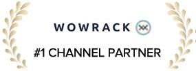 Wowrack-award