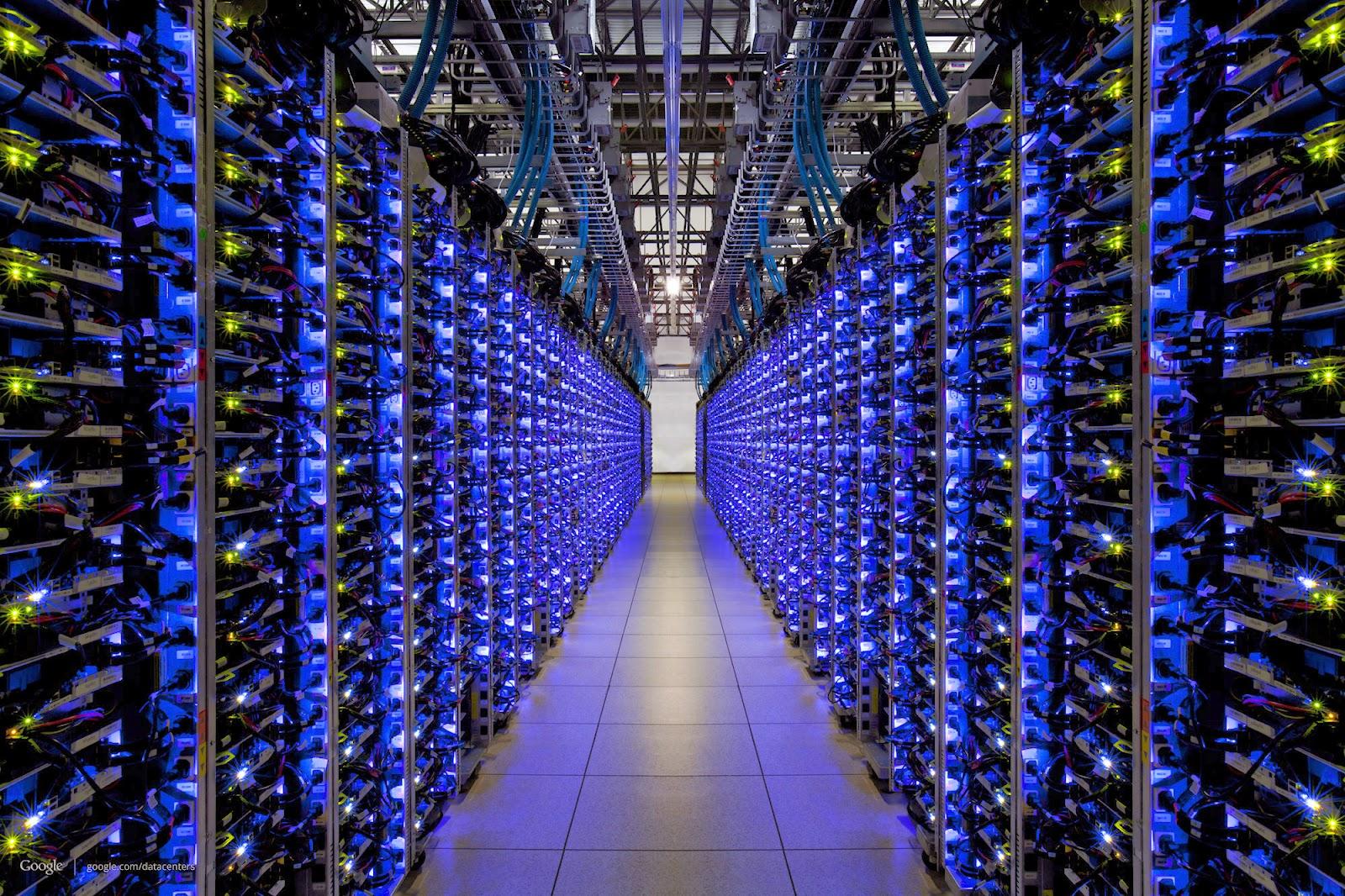 Data Center M&A Recap - 2016 - Featured Image