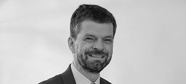 Jens Müller Nielsen – Business Unit Manager Northern Europe