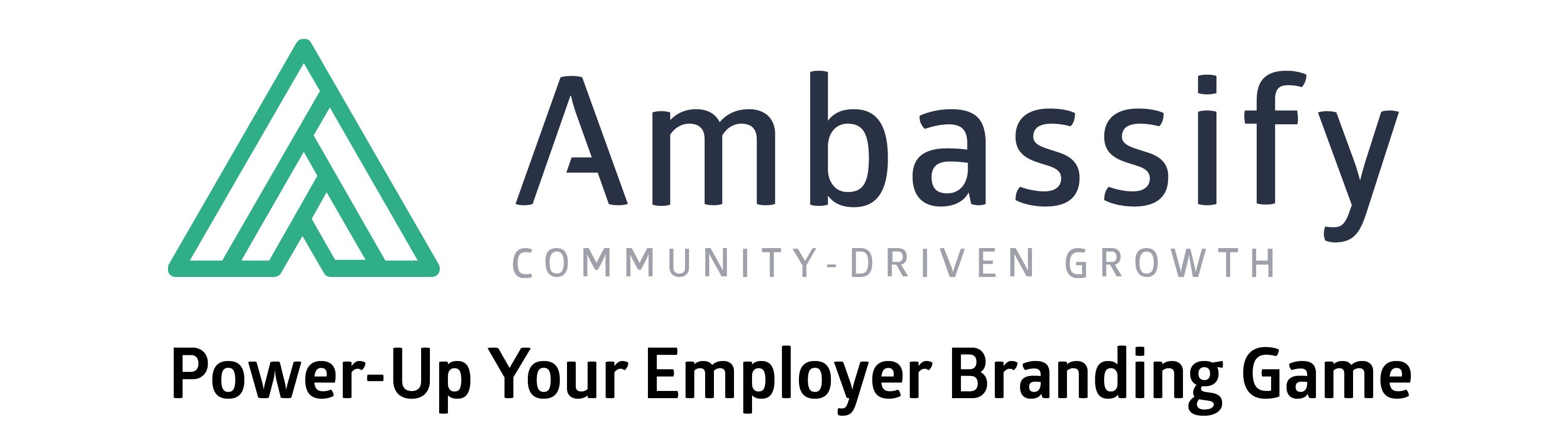 Ambassify logo_Tekengebied 1