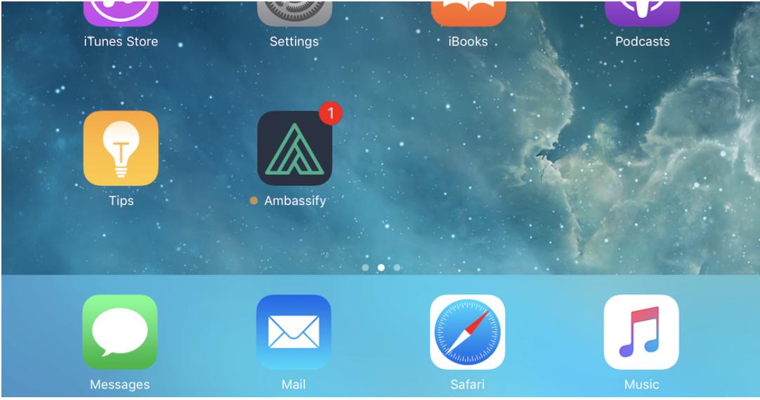 Ambassify_IOS_App