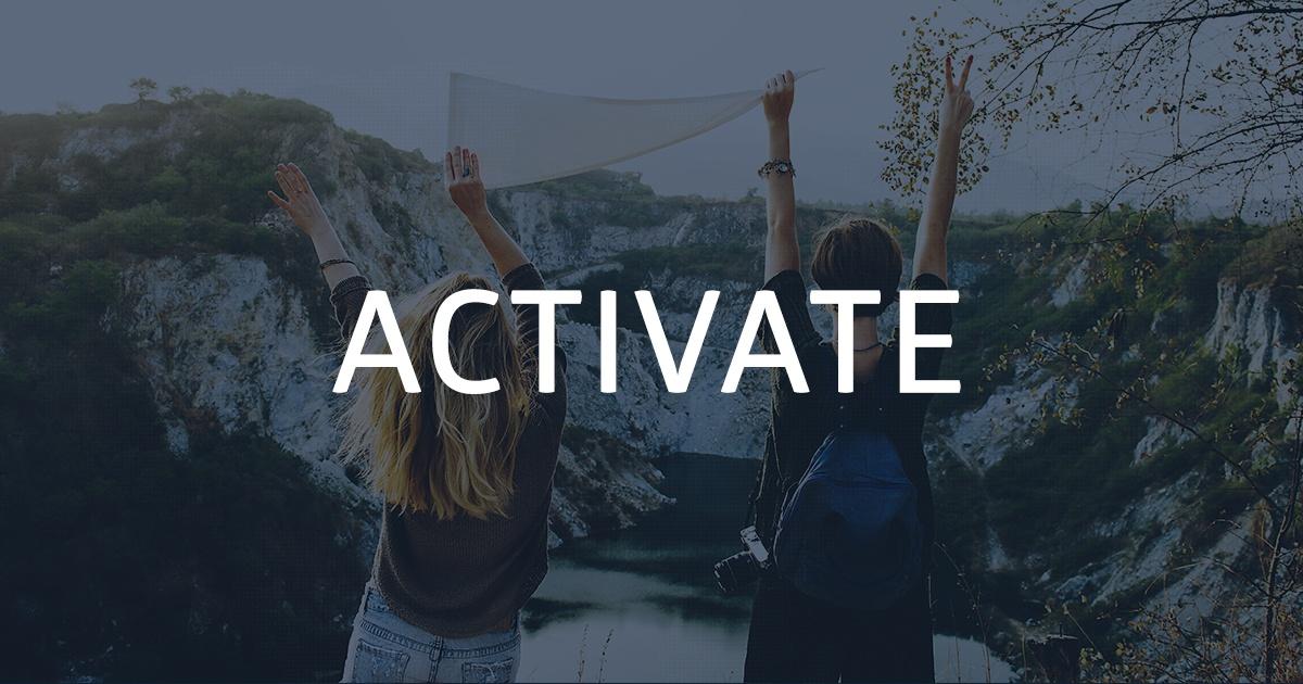 activating brand advocates