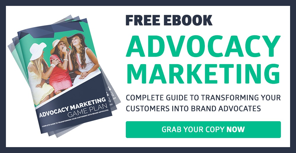 Ebook Advocacy Marketing