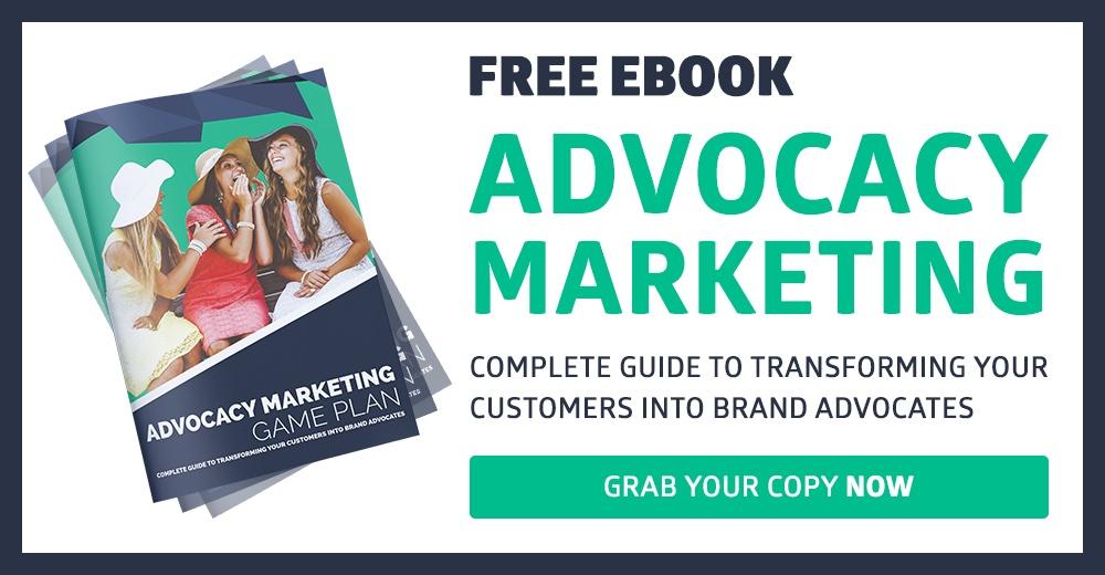 Ebook Advocacy Marketing