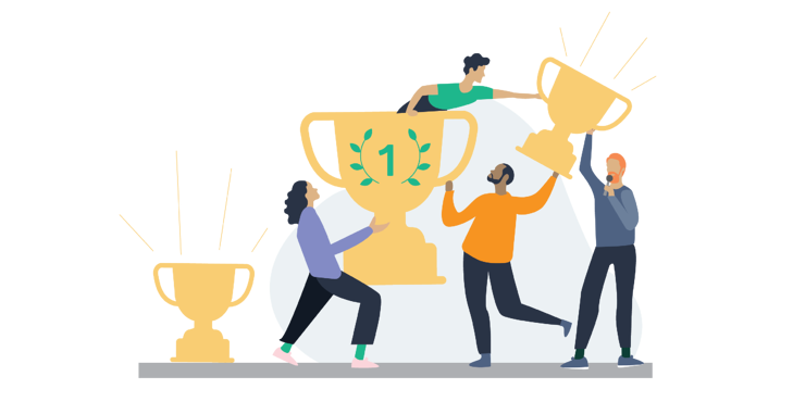 New 25 Employee Recognition & Rewards Ideas-13 2-13