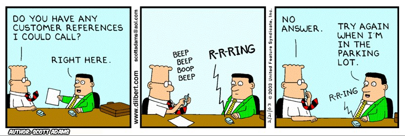 Scott adams cartoon