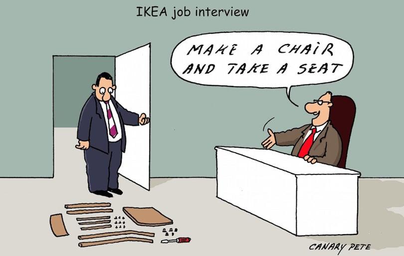 job-interview-ikea