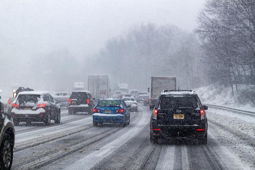 Inclement Weather Poses FLSA Challenges