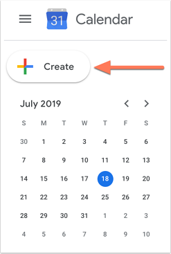 create-meeting-event-in-google-calendar