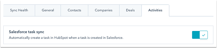 salesforce-activities-sync
