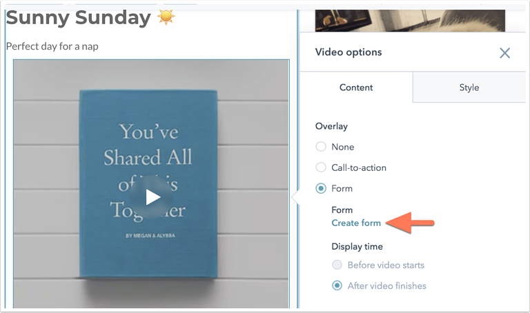 [New in HubSpot] HubSpot Video and Tracking recurring revenue