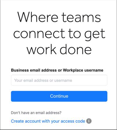 facebook-by-workplace-login