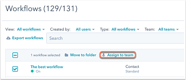 assign-workflow-to-team