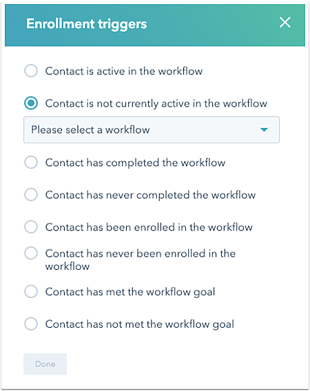 contact-based-workflow-workflow-status-enrollment-trigger