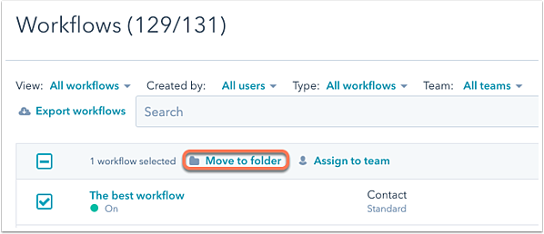 move-workflow-to-folder