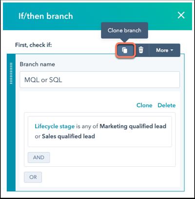 workflow-branch-clone