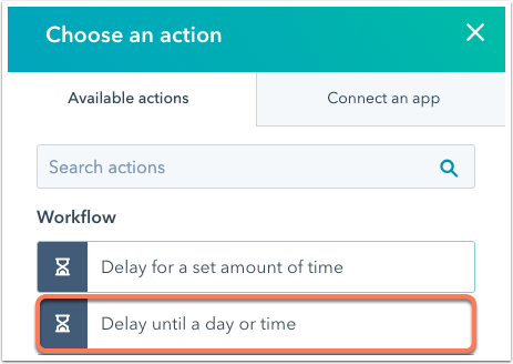 workflow-delay-until-a-day-or-time-panel