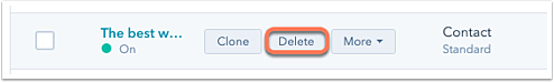 workflow-delete