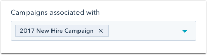 workflows-campaign-associated-with