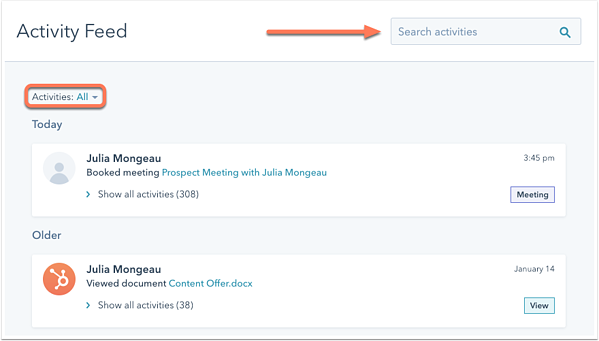 activity-feed-search-bar-and-filters
