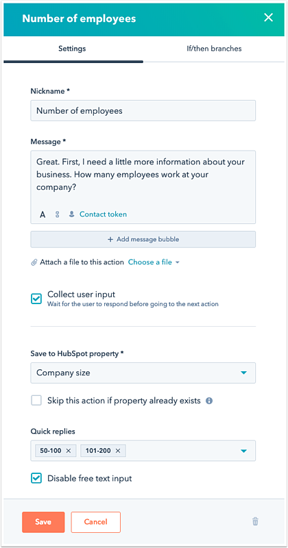 bot-message-settings