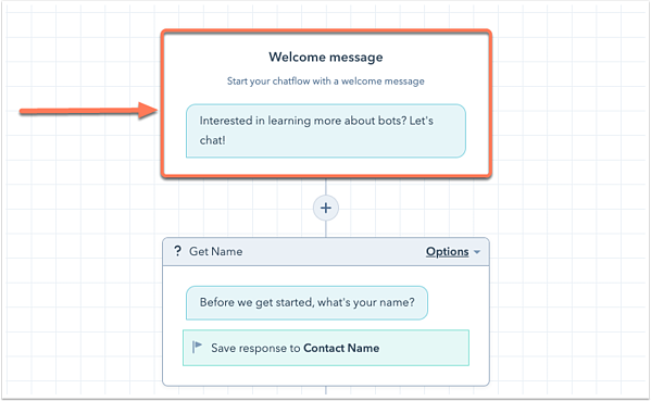 add-action-after-welcome-message