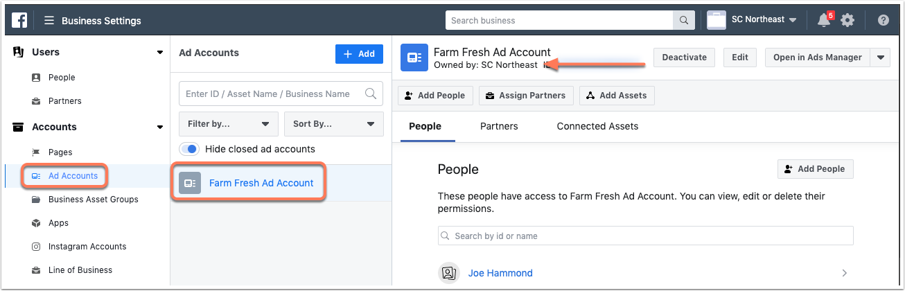 fb-lead-syncing-permissions-business-manager-ad-account