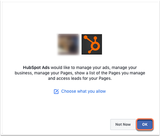 hubspot-ads-app-permissions