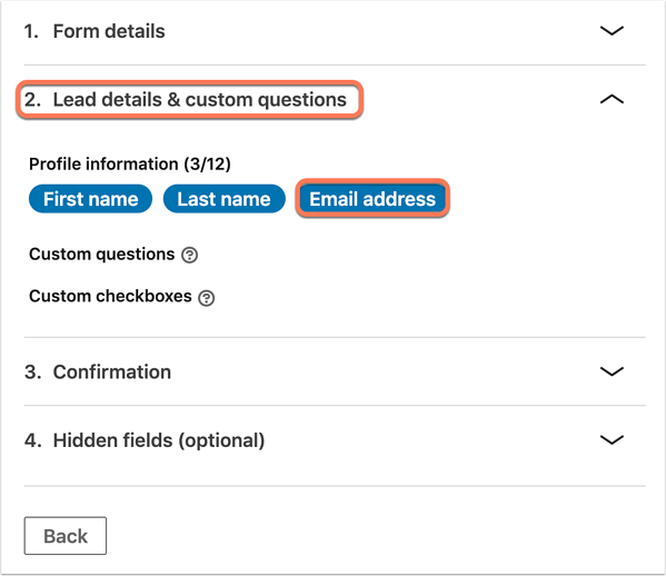 linkedin-lead-gen-form-settings