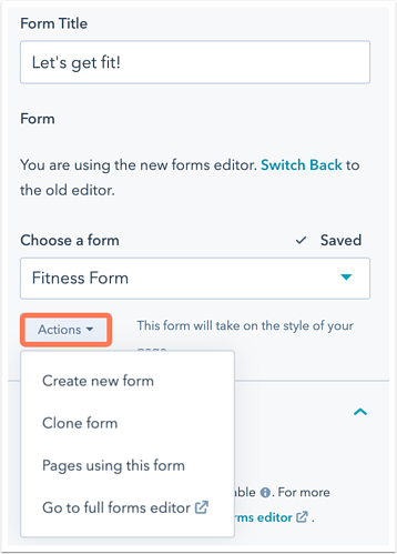 form-editor-options