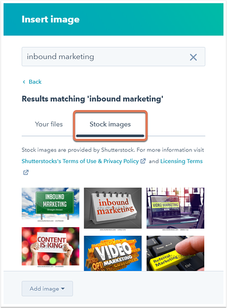 insert-stock-image