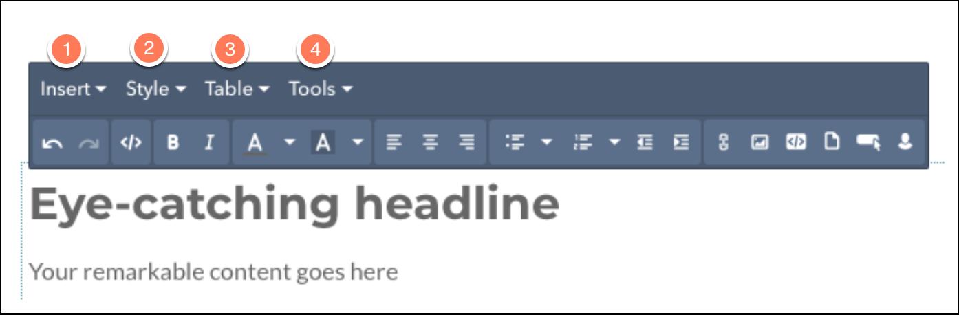 rich-text-toolbar