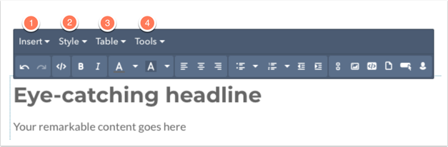 rich-text-toolbar