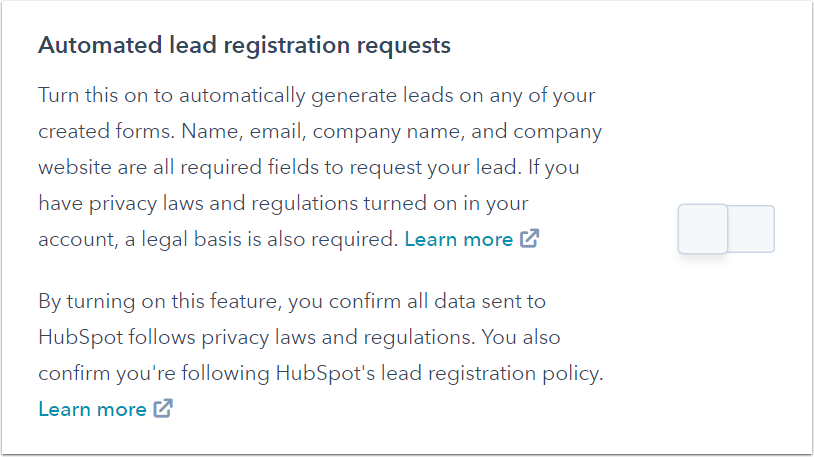 automatically-send-lead-requests-switch-on