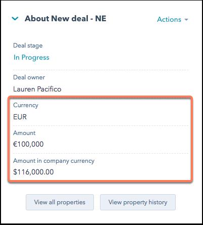currency-properties